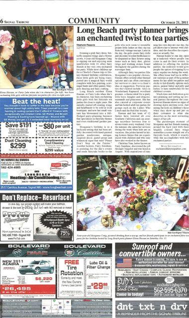 Signal Tribune Artical (original)